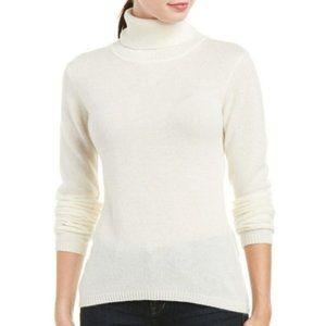 Cashmere Charter Club Luxury Turtleneck Sweater